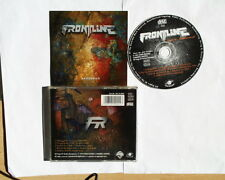 Frontline Two Faced Acoustics    CD