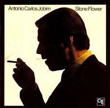 Jobim, Antonio Carlos : Stone Flower CD