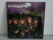 EUROPE Superstitious EPC 652879 0