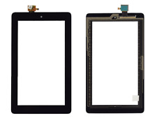 "Amazon Kindle Fire HD SV98LN 5th GEN 7"" 2015 Tablet Pantalla Táctil Digitalizador Cristal"
