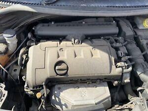 2007 Mini Cooper Engine Code N12