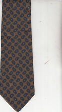 ETRO Milano-[If New $350]-Authentic-100% Silk Tie-Made In Italy-Et13-Men's Tie