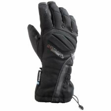 GM100M - Oxford Convoy Motorcycle Gloves M Black