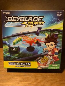 BeyBlade Burst BeyMaster Competition Arena Used but complete