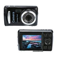 "2.4"" Lcd Screen Digital Camera 16Mp 8X Digital Zoom Video Camcorder Flash Mic"