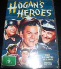 Hogans's / Hogans Heroes The Fourth Season 4 (Australia Region 4) DVD – New