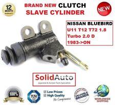 für Nissan Bluebird U11 T12 T72 1.8 Turbo 2.0 D ab 1983 Kupplungsnehmerzylinder