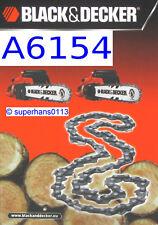 """Black & Decker Parts Chainsaw 12"""" Chain A6154 Gk425"""
