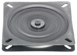 Furniture Turntable Ball bearing mounted, 360°, Load Capacity 150 kg