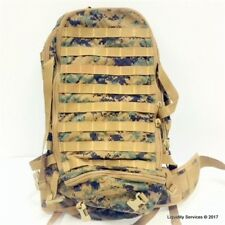 NEW USMC APB03 Medical Corpsman Assault Pack with Inserts