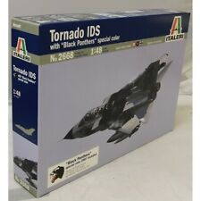 Italeri 1:48 2668 TORNADO IDS BLACK PANTHERS Model Aircraft Kit