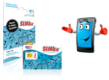 Simka / Mobilka - Sim-Karte Startpaket.