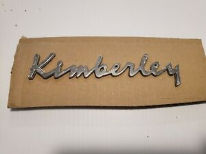 U Austin kimberley badge motif body a JIM