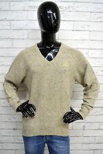 Maglione Donna ROBE DI KAPPA Taglia M (XXL) Sweater Woman Pullover Lana Cardigan