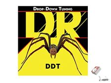 DR Strings Drop-Down Tuning  BASS DDT5-45 45-125 Five String Electric Bass Set