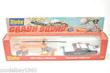 DINKY 299 CRASH SQUAD GIFT SET