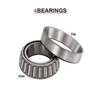 Bearing 32005/26, 4TCR0574 Steering Head Taper Roller Bearing 26x47x15mm