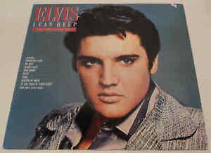 Elvis Presley - I Can Help 1984 RCA Germany PL 89287 Vinyl LP Album