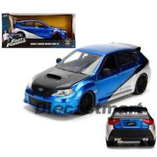 Voitures miniatures Jada Toys Subaru