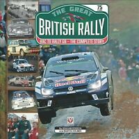 Great British Rally : Rac to Rally Gb - the Complete Story, Paperback by Robs...