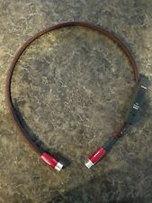 Audioquest Fire 1 meter XLR single cable