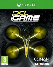 DCL Drone Championship League Xbox One  Video Game Brand New Sealed