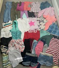 Girls 7/8 Mixed Lot - Justice, Old Navy, Gap Kids, So, Cat & Jack