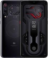Xiaomi Mi 9 Transparent Edition (Explorer) 8GB/256GB