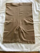 Yummie by Heather Thomson Hi Waist Thigh Shaper - Tan - M/L - NWOT