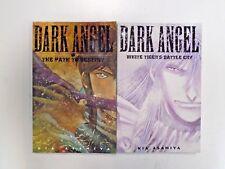*Dark Angel by Asimima 1-2 TP set 44% off!