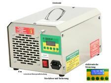 Ozongenerator 7000mg 7g Ozongerät Ozonisator für Luft mit elektronische Sterung