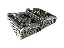 Lot of 10 Dell Latitude E6420 Laptop Bottom Base Assembly - R1X1K 0R1X1K (A)