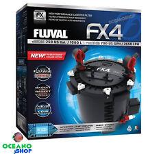 Filtros externos Fluval FX Fx4