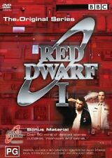 Red Dwarf : Series 1 (DVD, 2002, 2-Disc Set)