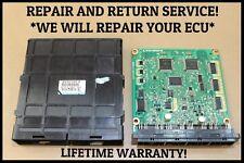 REPAIR SERVICE 00-05 3.0 ECLIPSE SEBRING STRATUS ECU PCM ENGINE CONTROL COMPUTER