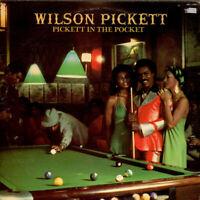 Wilson Pickett - Pickett In The Pocket (Vinyl LP - 1974 - US - Original)