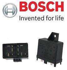 OEM Bosch New Multi Purpose Fuel Pump Control Relay for Volkswagen VW 1975-1979