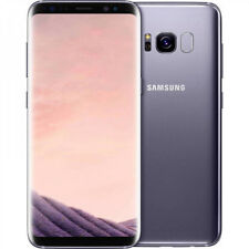 "Samsung Galaxy S8 Dual Sim Grey 64GB Unlocked 5.8"" 4GB RAM LTE G950FD S8 ~ NEW"