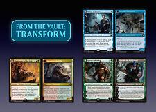 Magic the Gathering From the Vault: Transform MTG FTV