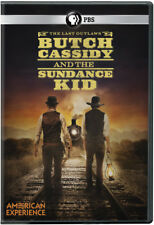 American Experience: Butch Cassidy & The Sundance Kid [New Dvd]