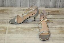 Paradox London Pink Isla Heel - Women's Size 8.5 Silver