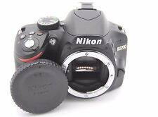 NIKON D3200 24.2MP 3''Screen Digital SLR Camera - BODY ONLY