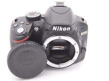 NIKON D3200 24.2MP 3''Screen Digital SLR Camera - BODY ONLY