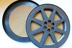 1x Filmspule 16mm - 1x 400m in orig. Dose