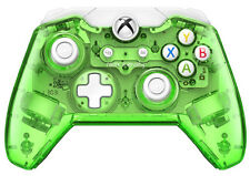 Official PDP Rock Candy Xbox One S PC Wired Controller Double Vibration Rumble