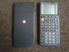 Texas Instruments TI-80 Graphical Graphing Calculator with hard case - VGC