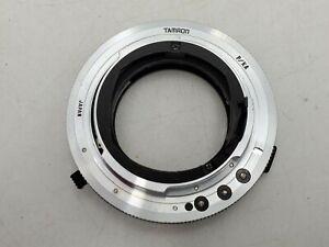 Tamron Adaptall 2 to Pentax PK Mount P/KA Camera Lens Adapter