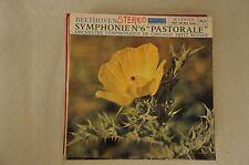 Vinyle 33T - Beethoven - Symphonie n°6 Pastorale - Fritz Reiner 645014 LP - Rpm