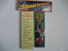 3 packs Motivational Bookmarks Shoot For The Stars Test-Taking Tips Basketball