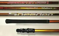 TaylorMade Fujikura 3X Stiff 757 Speeder LONG DRIVE SIM,M1,M2,M3,M4,M5,M6 shaft
